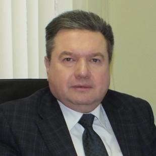 Игорь Михайлович Слуцкий