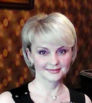 Серебрякова Татьяна Викторовна